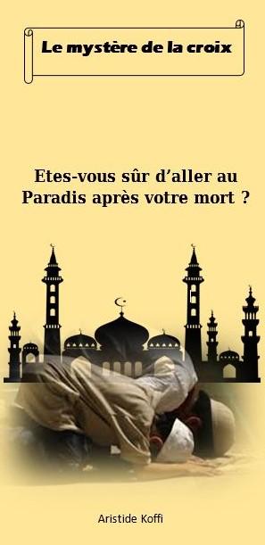 Brochure etes vous sur d aller au paradis 2